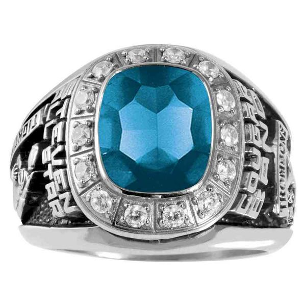 Prestige Triumph Men's Class Ring Goldrush Jewelers Marion, OH
