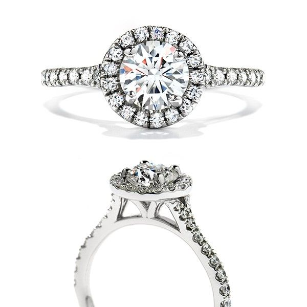Engagement Ring Image 3 Goldstein's Jewelers Mobile, AL