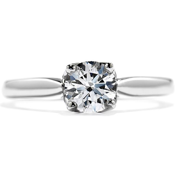 Engagement Ring Goldstein's Jewelers Mobile, AL