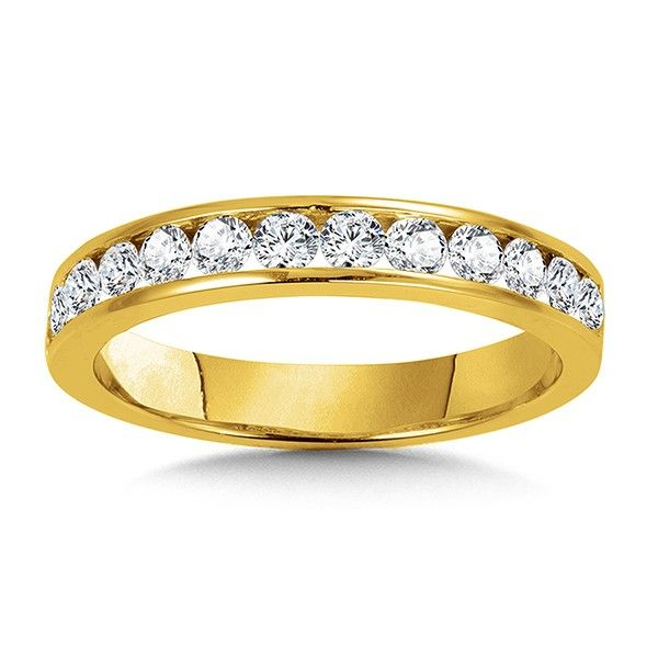 Wedding Band Goldstein's Jewelers Mobile, AL