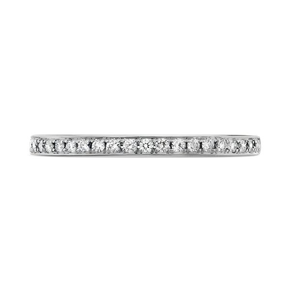 Hearts On Fire Signature Diamond Band Goldstein's Jewelers Mobile, AL