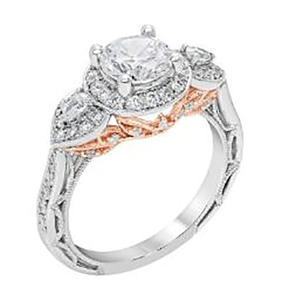 Engagement Ring Settings Goldstein's Jewelers Mobile, AL