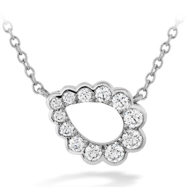Diamond Necklace Goldstein's Jewelers Mobile, AL