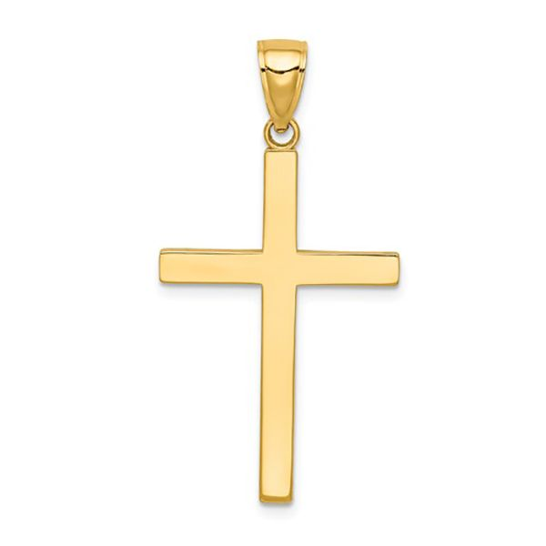 Cross Pendant Goldstein's Jewelers Mobile, AL