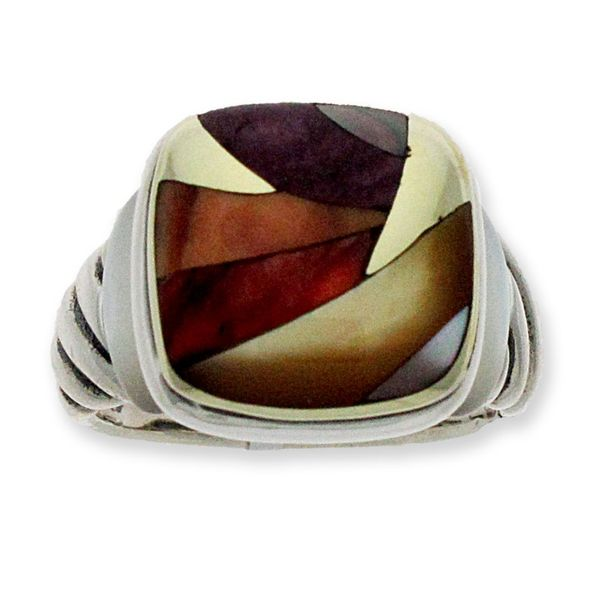 Silver, Mixed or Alternative Metal Jewelry Goldstein's Jewelers Mobile, AL