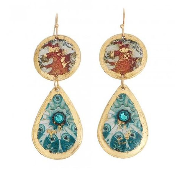 Evocateur Jellies Earrings Goldstein's Jewelers Mobile, AL