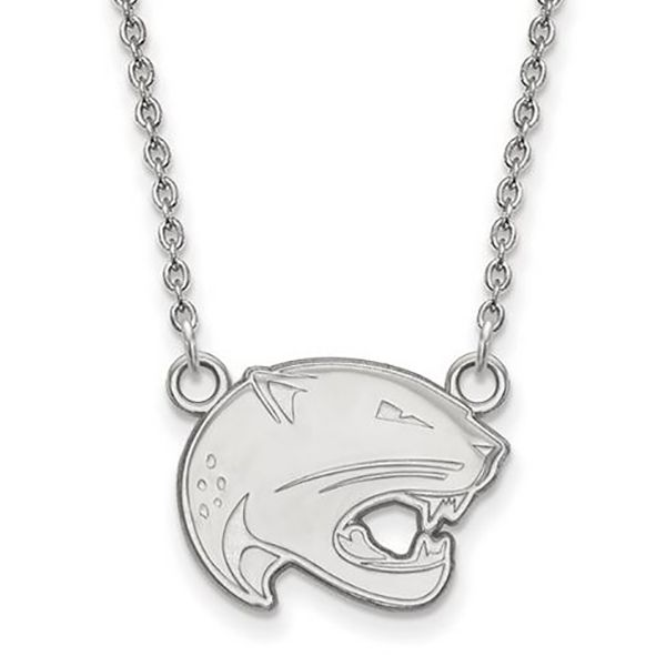 University of South Alabama Jaguar Necklace Goldstein's Jewelers Mobile, AL