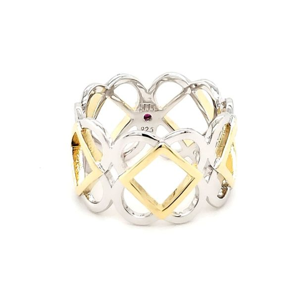 Elle Florence Ring Goldstein's Jewelers Mobile, AL