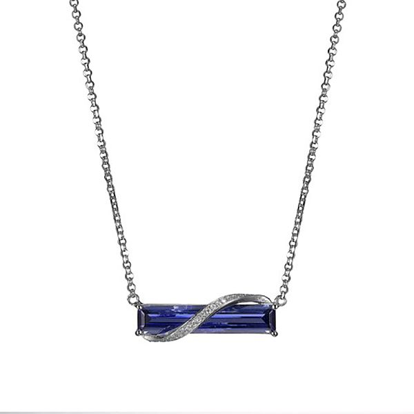Elle Revolution Necklace Goldstein's Jewelers Mobile, AL