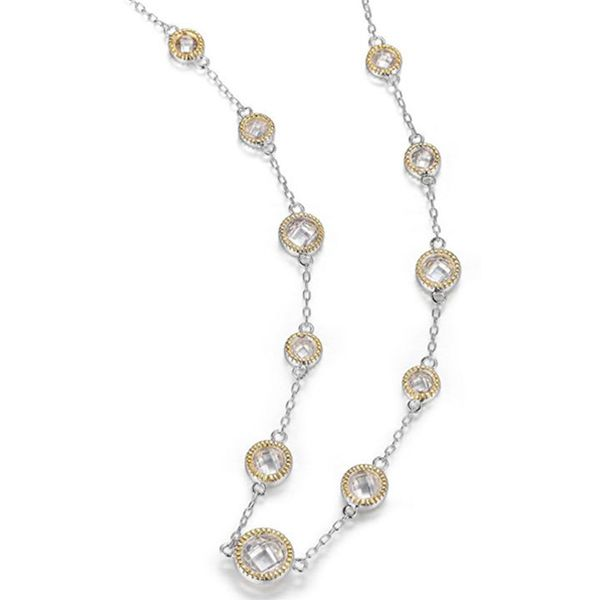 Elle Essence Necklace Goldstein's Jewelers Mobile, AL