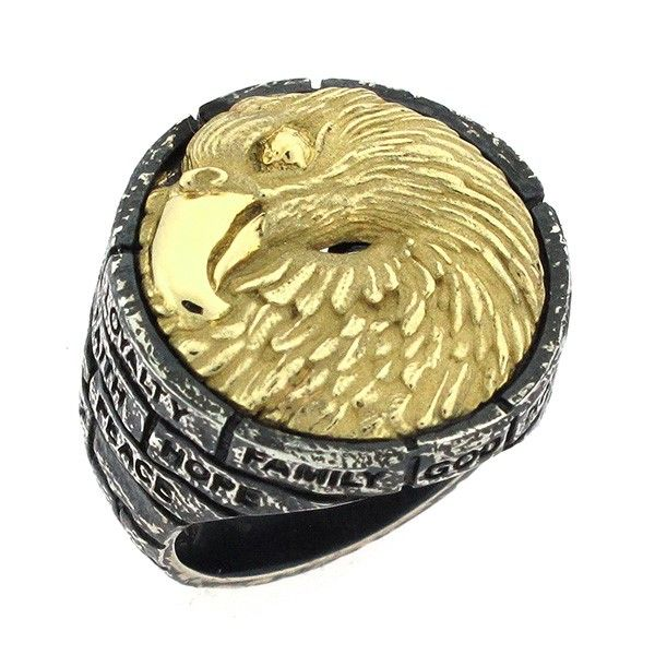 Men's Ring Goldstein's Jewelers Mobile, AL