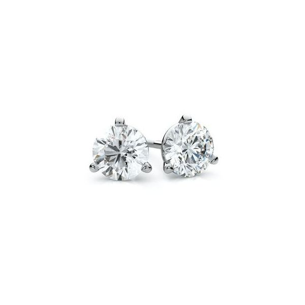 Diamond Studs Graham Jewelers Wayzata, MN