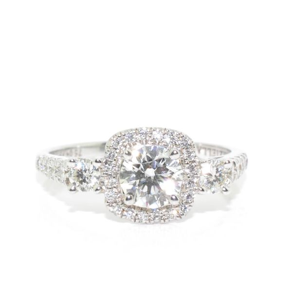 Engagement Ring Graziella Fine Jewellery Oshawa, ON
