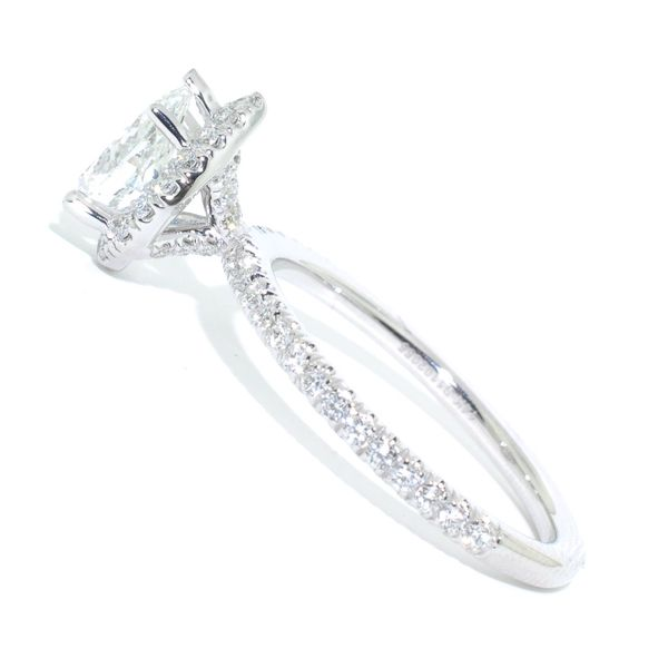 Diamond Engagement Ring Image 2 Graziella Fine Jewellery Oshawa, ON