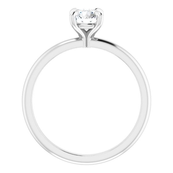 Graziella Originals Diamond Engagement Ring - 0.70 CTW Image 3 Graziella Fine Jewellery Oshawa, ON