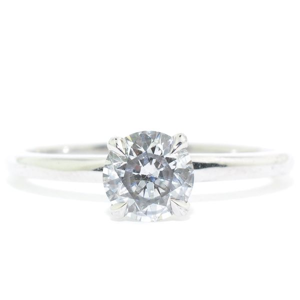 Graziella Originals Diamond Engagement Ring - 0.70 CTW Graziella Fine Jewellery Oshawa, ON