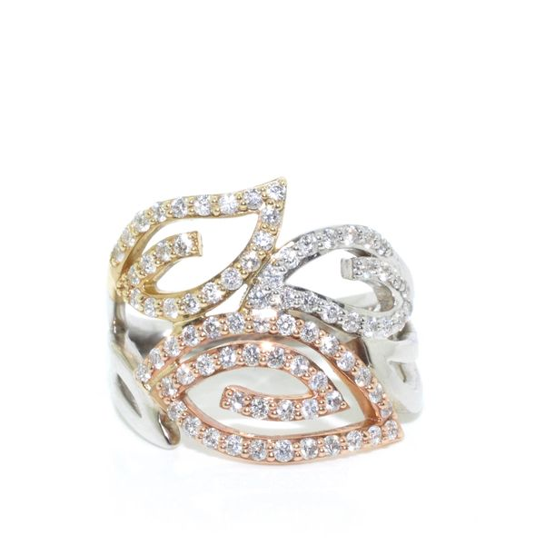 Diamond Ring Image 2 Graziella Fine Jewellery Oshawa,