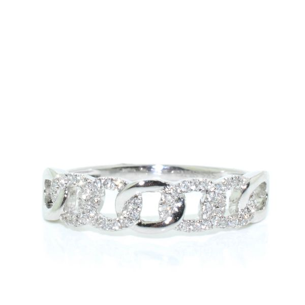 Diamond Ring Graziella Fine Jewellery Oshawa,