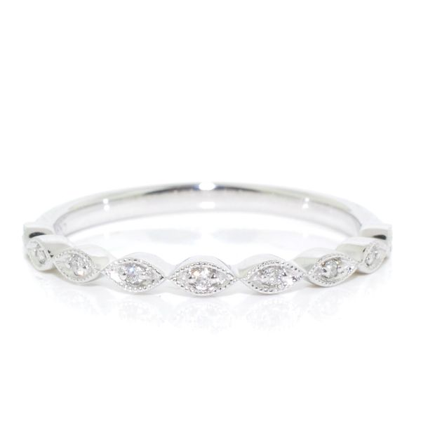 Belle & Jules 14KT Diamond Ring Graziella Fine Jewellery Oshawa, ON