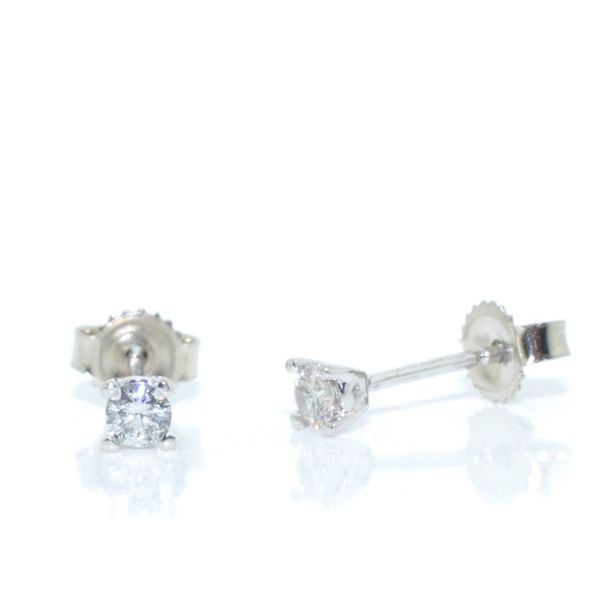 Diamond Earring Graziella Fine Jewellery Oshawa, ON