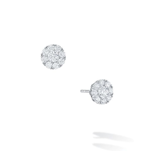 Birks diamond Earrings Graziella Fine Jewellery Oshawa, ON