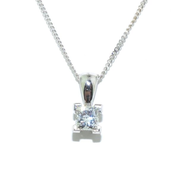 Diamond Necklace Graziella Fine Jewellery Oshawa, ON