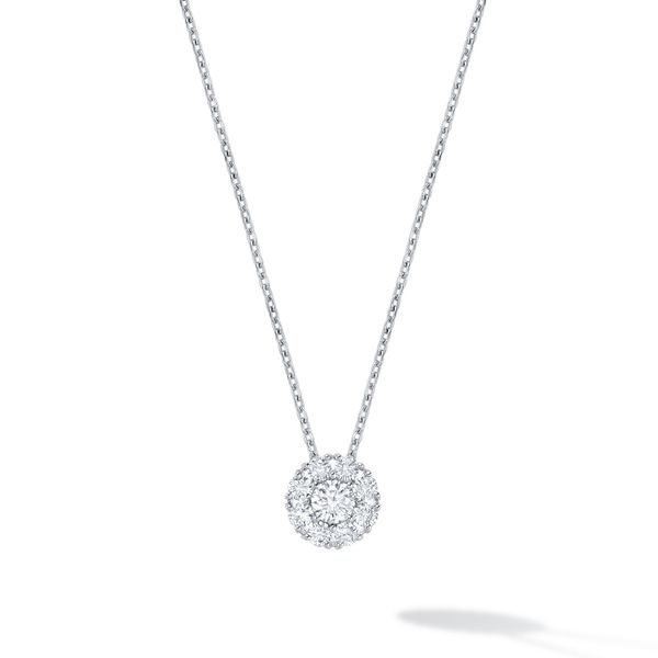 Birks Diamond Necklace. Graziella Fine Jewellery Oshawa, ON