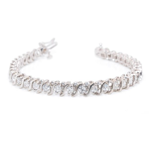 Diamond Bracelet Graziella Fine Jewellery Oshawa, ON
