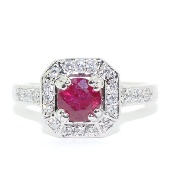 Gemstone Ring Graziella Fine Jewellery Oshawa, ON