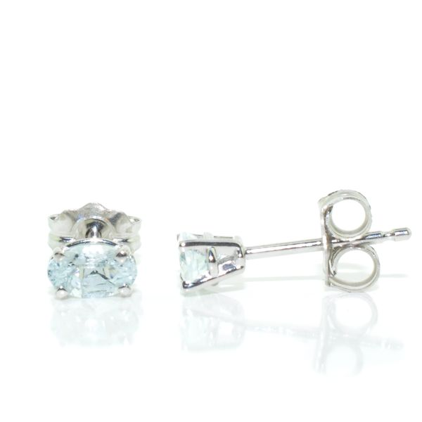 Gemstone Earrings Graziella Fine Jewellery Oshawa, ON
