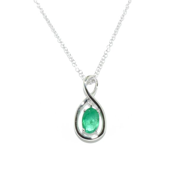 Gemstone Necklace Graziella Fine Jewellery Oshawa,