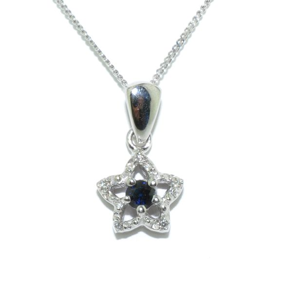 Gemstone Necklace Graziella Fine Jewellery Oshawa, ON