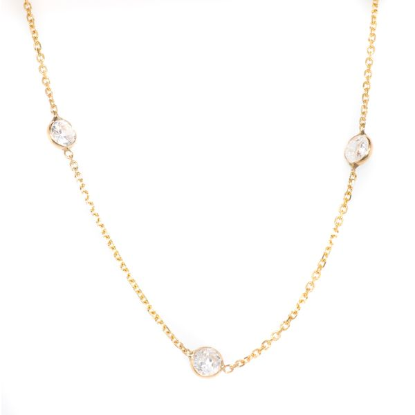 Estate Necklace Graziella Fine Jewellery Oshawa, ON