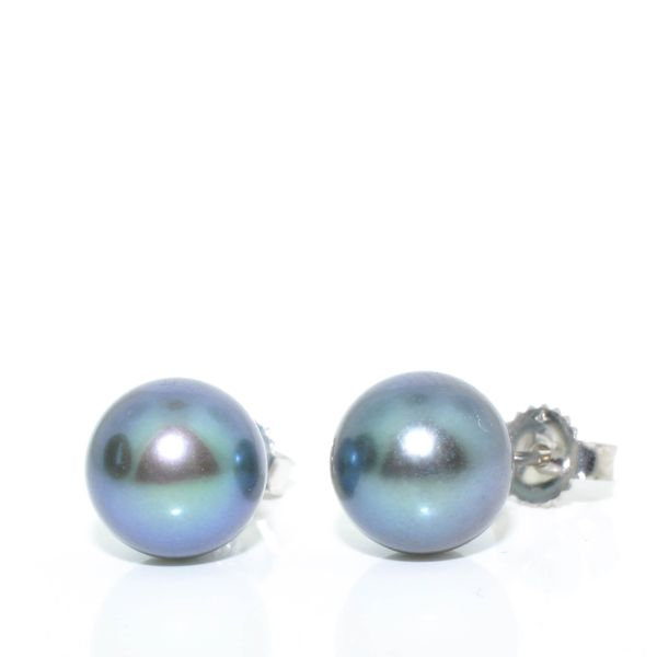 Pearl Earrings Graziella Fine Jewellery Oshawa, ON