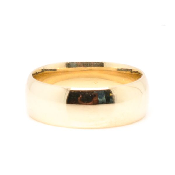 Wedding Band Graziella Fine Jewellery Oshawa, ON