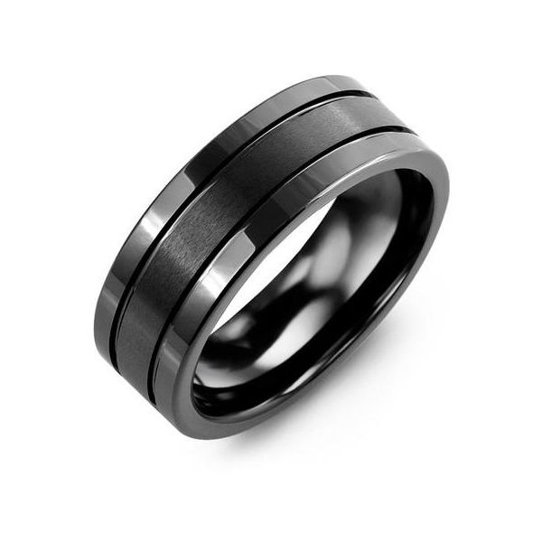 Alternative Metal Ring Graziella Fine Jewellery Oshawa, ON