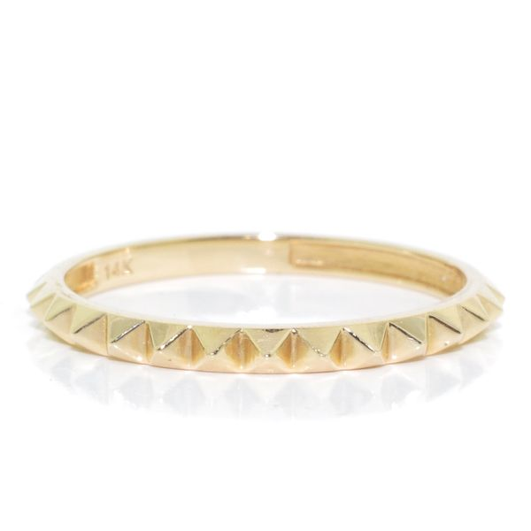 Belle & Jules 14KT Ring. Graziella Fine Jewellery Oshawa, ON