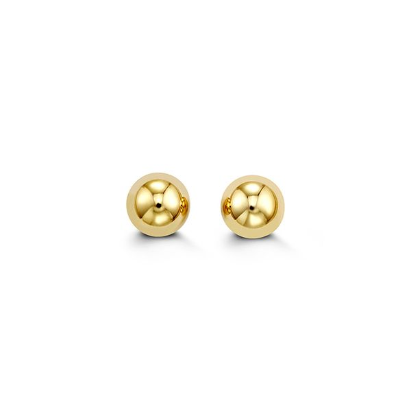 Gold Earrings Graziella Fine Jewellery Oshawa, ON
