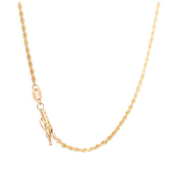 18KT Yellow Gold 18