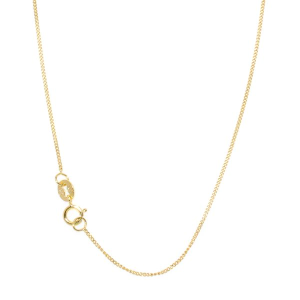 Bella 'Oro' 10KT Yellow Gold 20