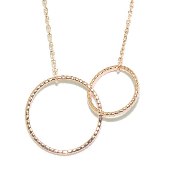 Belle & Jules 14KT Necklace Graziella Fine Jewellery Oshawa, ON