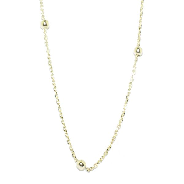 Bella Delicates 10KT Yellow Gold 16