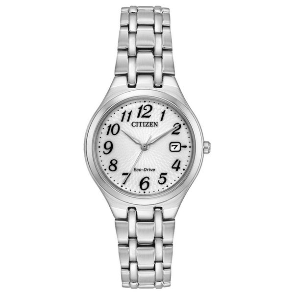 Citizen Corso 28MM Eco-Drive Watch.  EW2480-59A Graziella Fine Jewellery Oshawa, ON