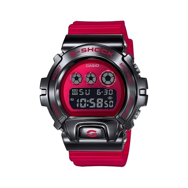 G-Shock Watch. GM6900B-4C. Graziella Fine Jewellery Oshawa, ON