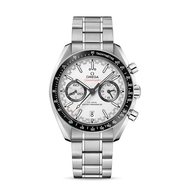Omega Speedmaster Racing Omega Co-Axial Master Chronometer Chronograph 44.25MM Watch. 32930445104001. Graziella Fine Jewellery Oshawa,