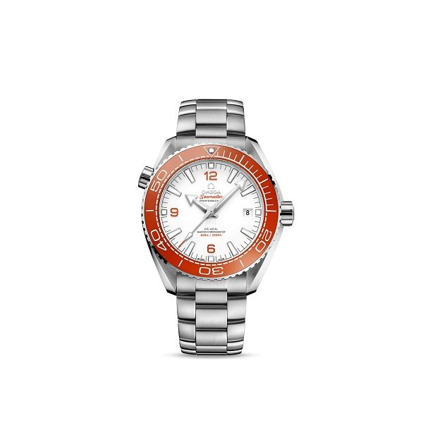 Omega Seamaster Planet Ocean 600M Omega Co-Axial Master Chronometer 43.5 MM Watch. 21530442104001 Graziella Fine Jewellery Oshawa, ON