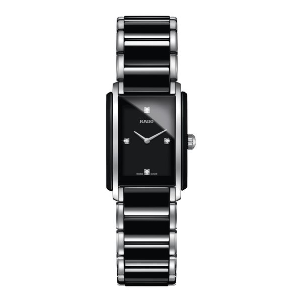 Rado Integral Diamonds Quartz Watch. R20613712. Graziella Fine Jewellery Oshawa, ON