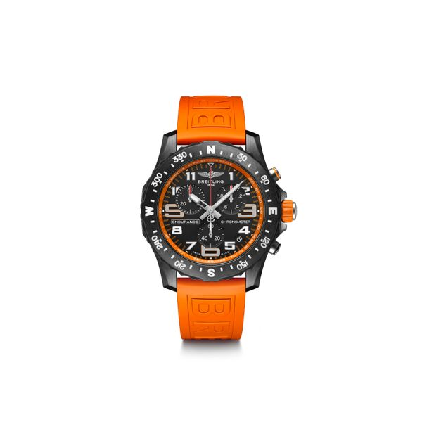 Breitling Endurance Pro 44MM Super Quartz Watch. X82310A51B1S1 Graziella Fine Jewellery Oshawa, ON