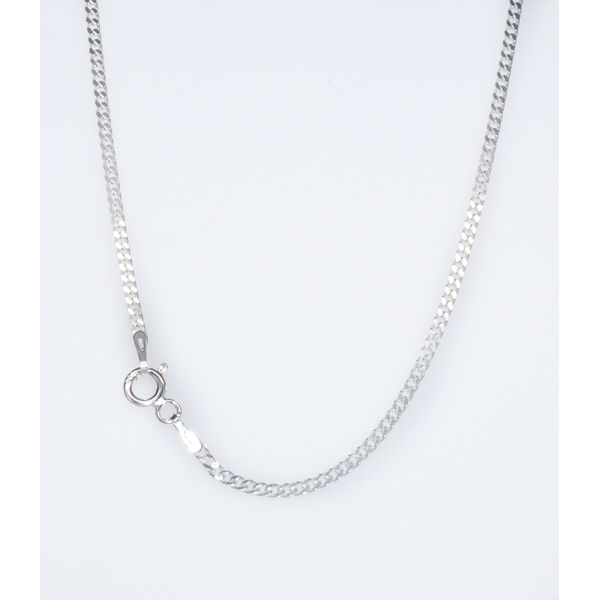 Silver Chain Graziella Fine Jewellery Oshawa, ON