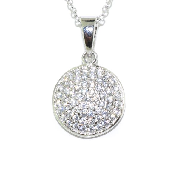 Silver Necklace Graziella Fine Jewellery Oshawa, ON